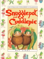 Snugglepot Cuddlepie Soft Cover