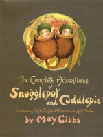 The Complete Adventures of Snugglepot Cuddlepie